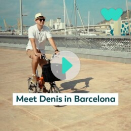 Denis Barcelona