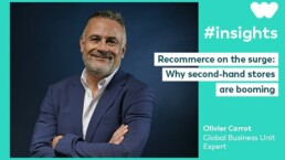 Recommerce - Olivier Carrot