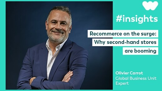 Olivier Carrot - Recommerce