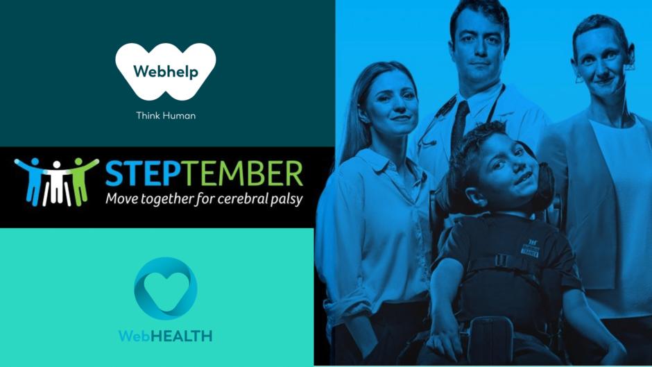 WebHEALTH September