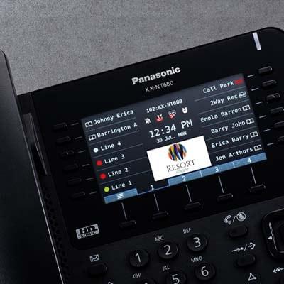 Panasonic 2_Communication solution Panasonic