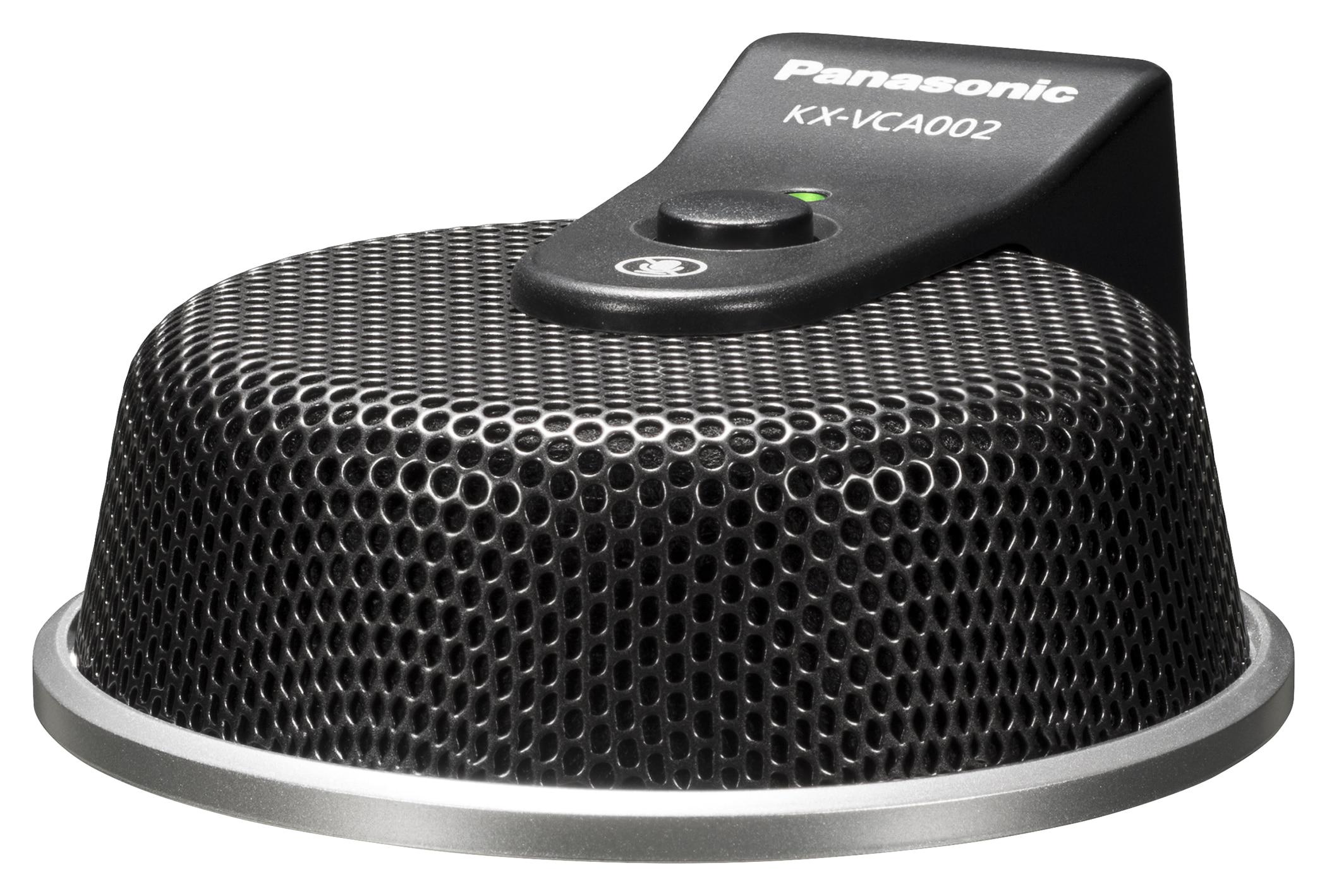 Panasonic Analogue Boundary Microphone
