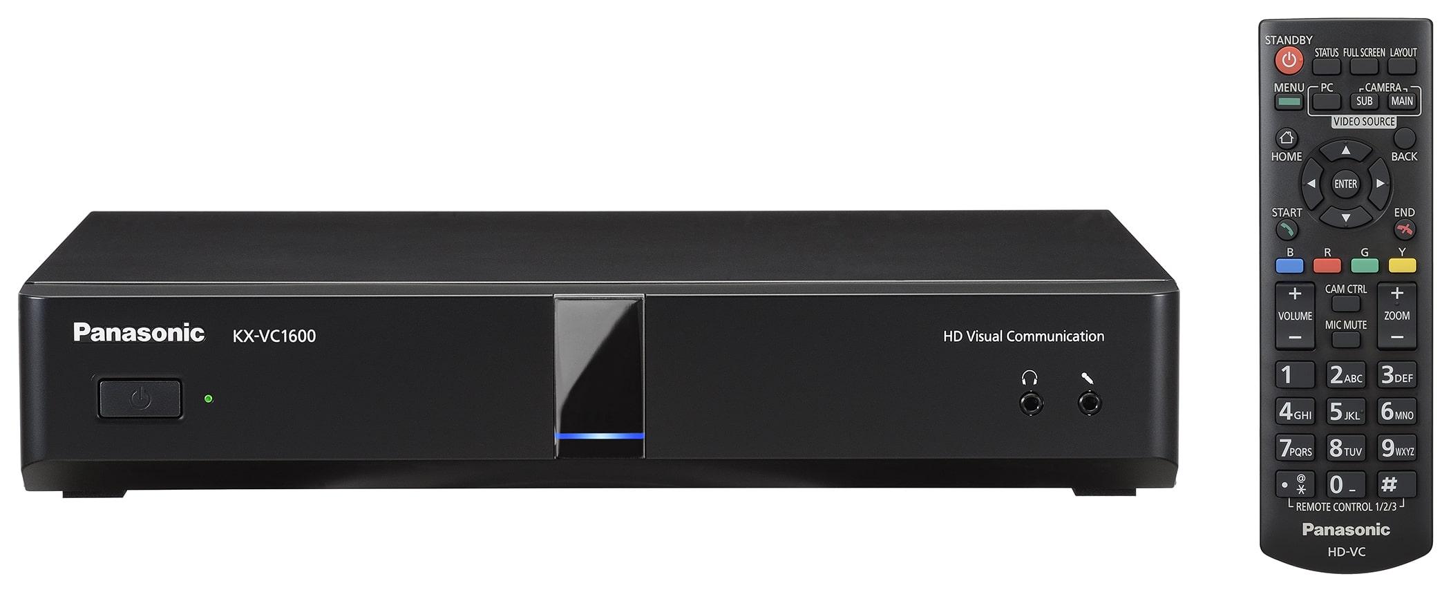 Panasonic KX-VC1600