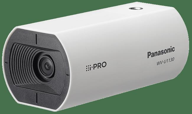 Panasonic IP network camera WV-U1130