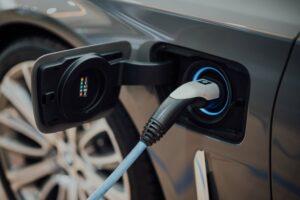 Automobile voitures électriques