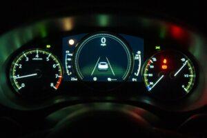 Automobile data voitures connectées