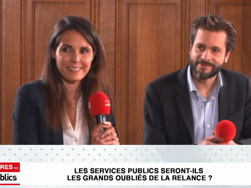 services publics webhelp