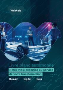 livre blanc automobile webhelp transformation digitale