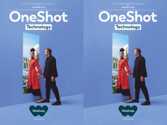 Webhelp Oneshot Technology CX