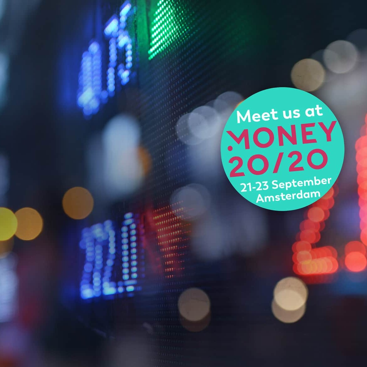 Meet Webhelp, your customer experience management partner at Money 2020 in Amsterdam for the financial services industry